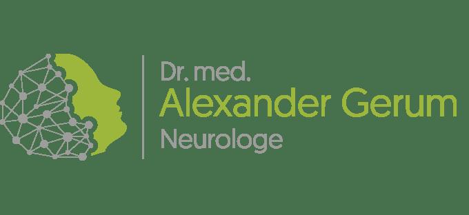 Dr. Alexander Gerum